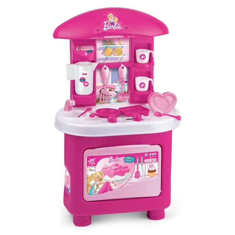 Cucina Barbie H 75 Cm